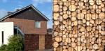 plot ze dřeva