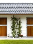 plotový dílec na popínavé rostliny